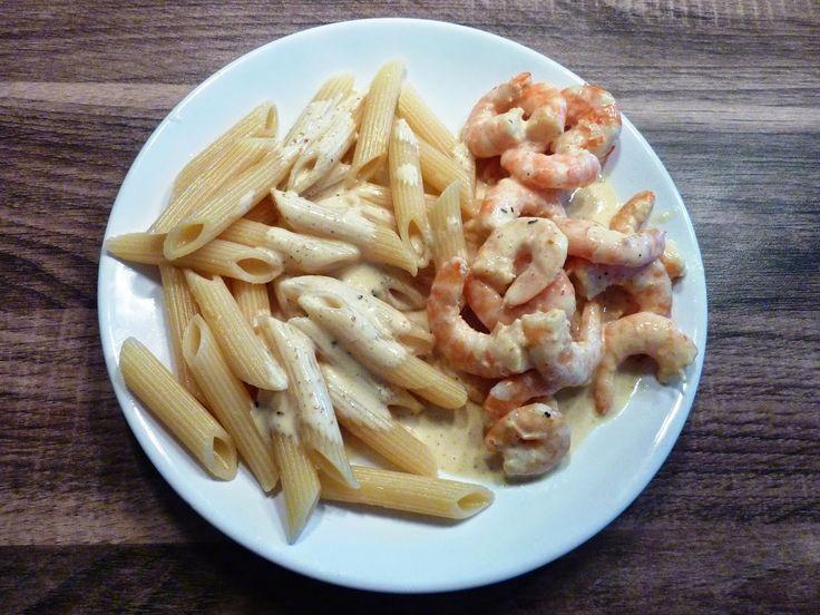 Blog de recettes Weight Watchers Propoint... Ou pas!: Crevettes épicées au lait de coco - Recette Weight...
