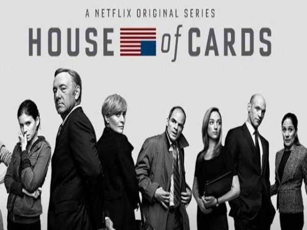 'House Of Cards' to end after season six