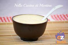 La salsa ai quattro formaggi è una ricetta di base molto semplice e molto versatile la uso per condire la pasta, le frittate o spalmata sui crostini
