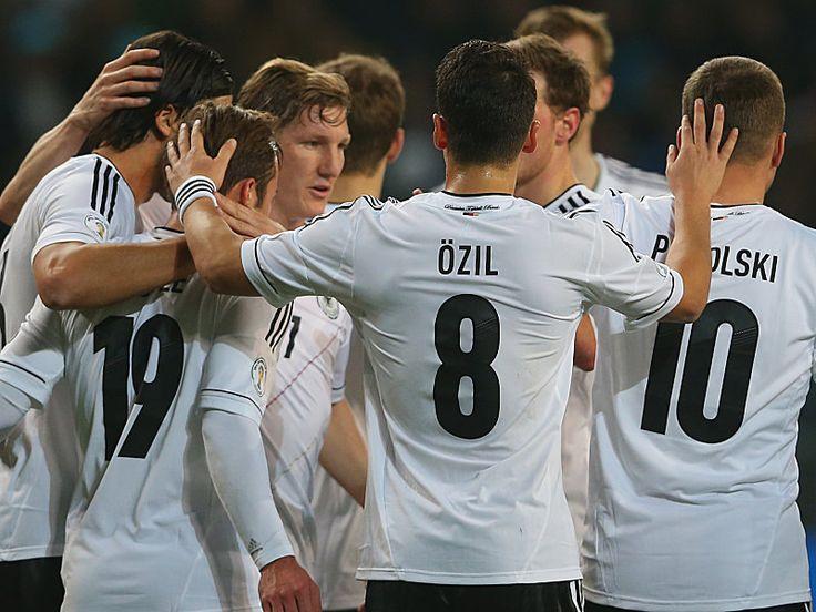 FIFA Confederations Cup Αυστραλία – Γερμανία