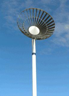 Best designed wind turbine I've seen yet...