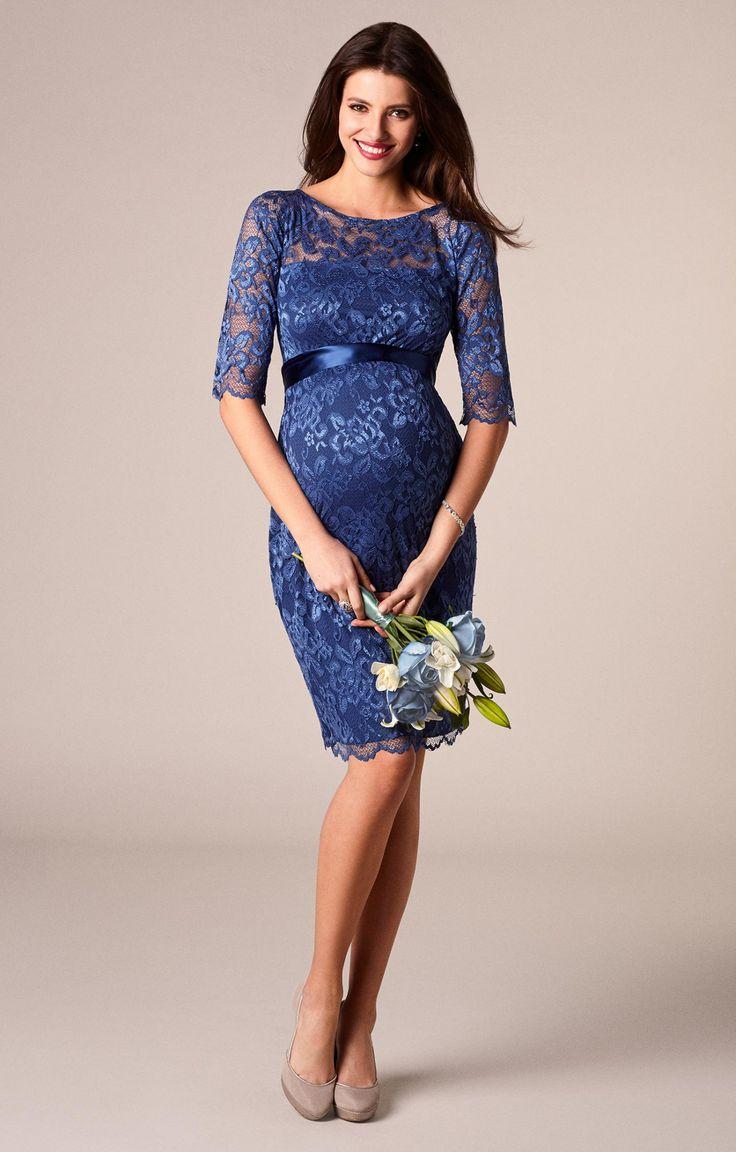 Cute Maternity Dress For Wedding. Pinned Onto Maternity Dresses ...