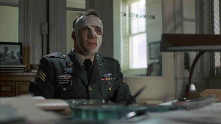 'Birdy' (1984) - one of Nicolas Cage's earliest film roles sees him play an injured Vietnam vet http://ift.tt/2mk9TbX #timBeta