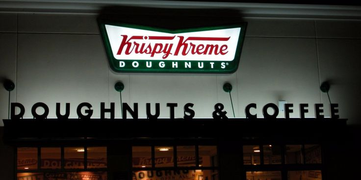 The investor that's buying Krispy Kreme is building a coffee and bagel empire
