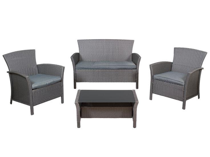 17 melhores ideias sobre sof de fibra sint tica no - Muebles fibra sintetica ...