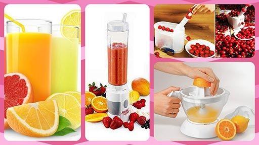 Лето-сезон ягод, соков и варенья