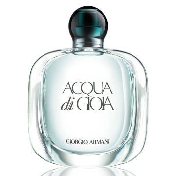 Giorgio Armani's popular Acqua di Gioia partners with a great foundation. Click for more!