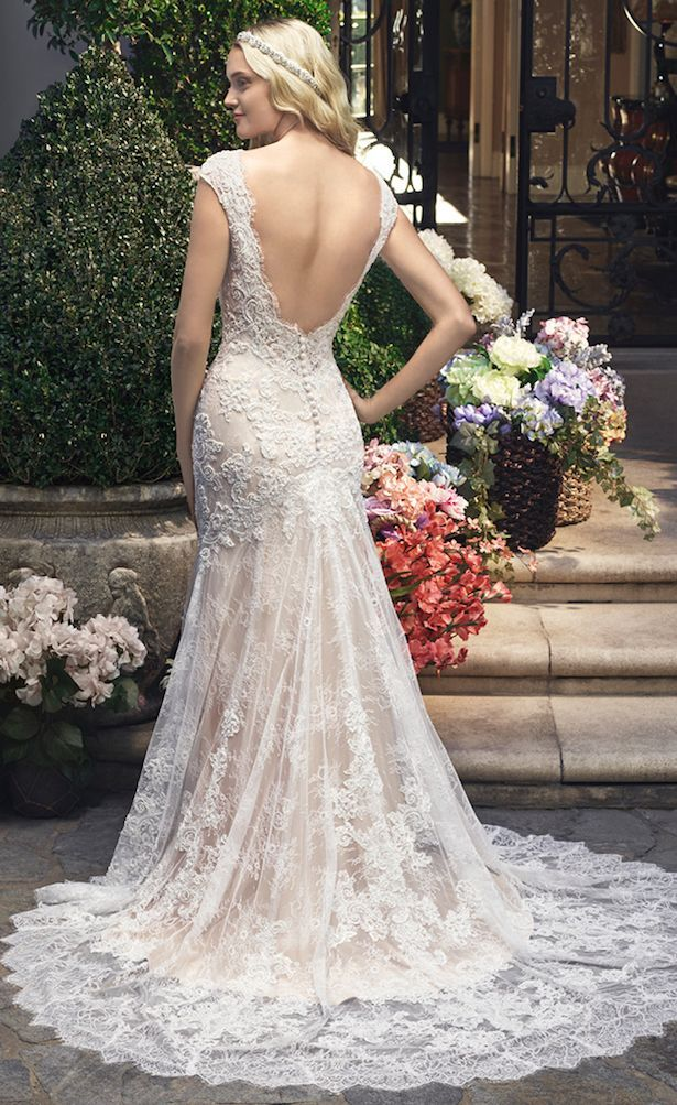 robe de mariée magnifique 007 et plus encore sur www.robe2mariage.eu