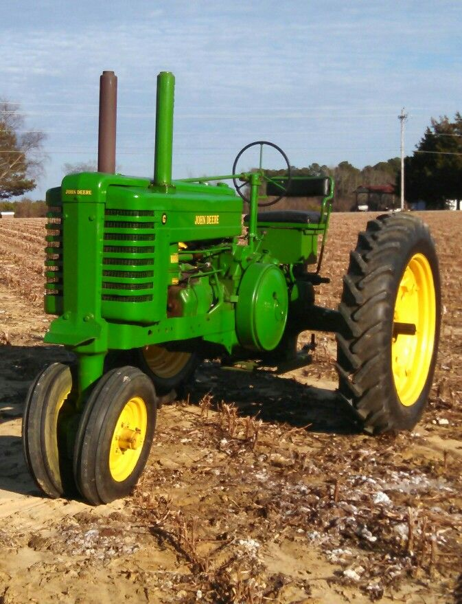 john deere g tractor for sale kenwood radio wiring harness diagram got the ol 52 out a few pictures on our farm pinterest tractors and antique