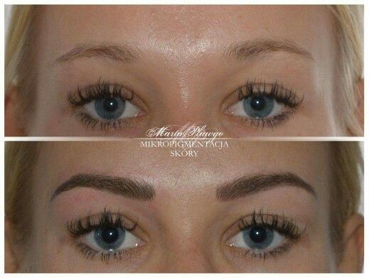 Best permanent eyebrow tattoos best in travel 2018 for Cheap tattoo removal chicago