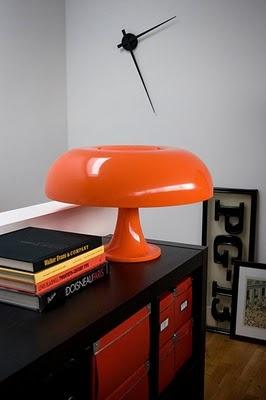 Nesso, design by Giancarlo Mattioli, 1967