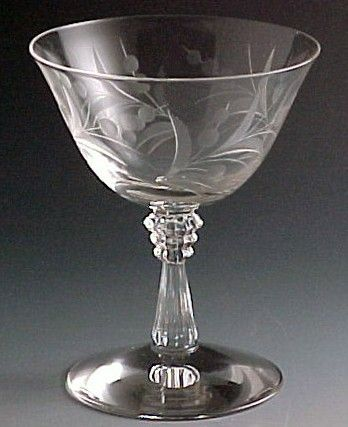 71 Best Images About Etched Crystal Glass On Pinterest
