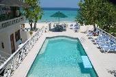CocoLaPalm Seaside Resort, Negril, Jamaica