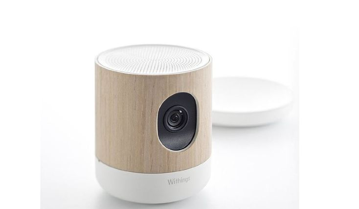 A wifi security camera can be set up in less than a minute, allows you to completely monitor your home. It features clear night vision and enhanced audio.