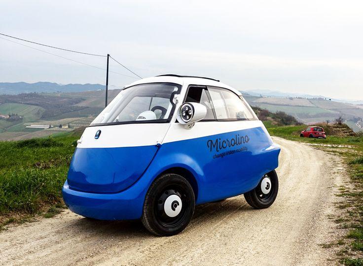 Elektrische Isetta als Publikumsliebling - Elektroautomobil - Das Magazin für Elektromobilität