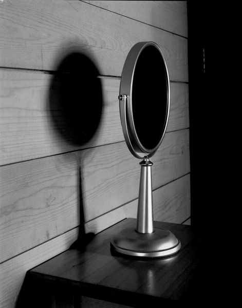 shadows in the mirror A shadow in the mirror ~ first place winner in bertie bott's every flavor spook fest i own nothing except the plot chosen contest prompt: i woke up to hear knocking on glass at first, i thought it was the window until i heard it come from the mirror again.