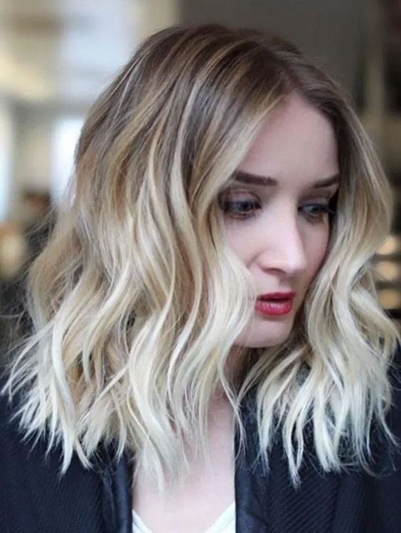 50 Most Famous Haircuts For Women Of Every Age In 2017 2018