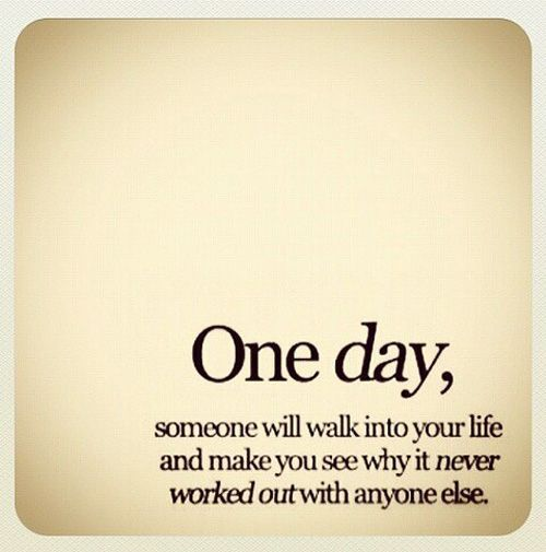 : One Day, Favorit Quotes, Life Quotes, Oneday, Walks, Truths, So True, Inspiration Quotes, Love Quotes