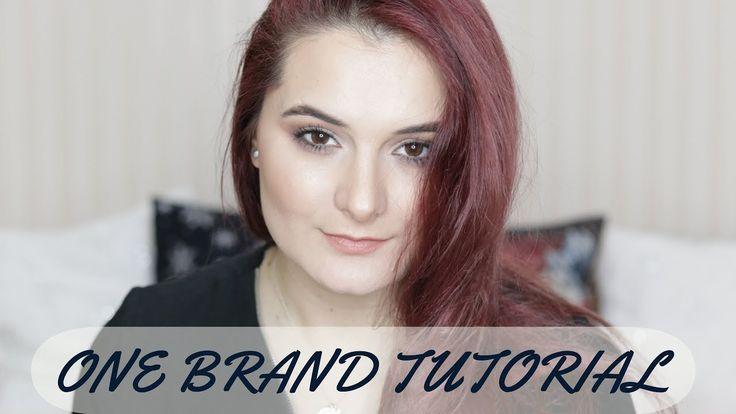 ONE BRAND TUTORIAL: ESSENCE || Maria Dumitrescu