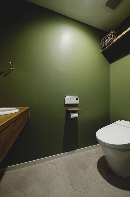 リノベーション・リフォーム会社:スタイル工房「実家を完全分離の二世帯住宅に。デザインにもこだわった理想のすまい。」