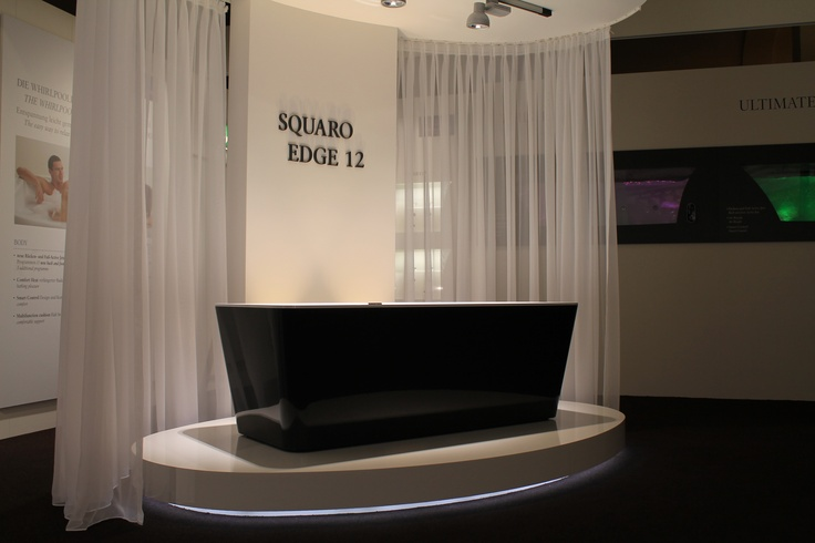 squaro edge 12 bathtub ish 39 13 villeroy boch. Black Bedroom Furniture Sets. Home Design Ideas