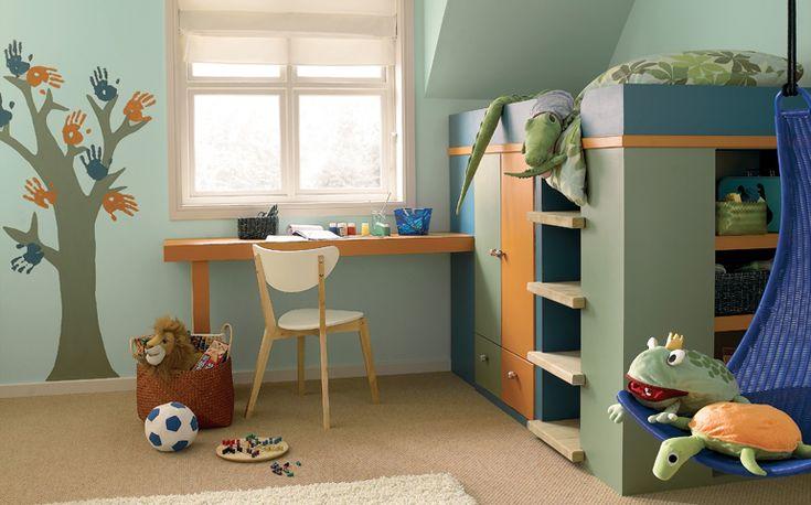 les 1352 meilleures images propos de chambres coucher. Black Bedroom Furniture Sets. Home Design Ideas