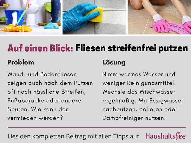 265 best Toilette \ WC reinigen images on Pinterest - küche putzen tipps