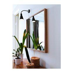 IKEA - KVART, Wand-/Klemmspot, , Dank des biegsamen Arms kann der Lichtkegel nach Bedarf ausgerichtet werden.