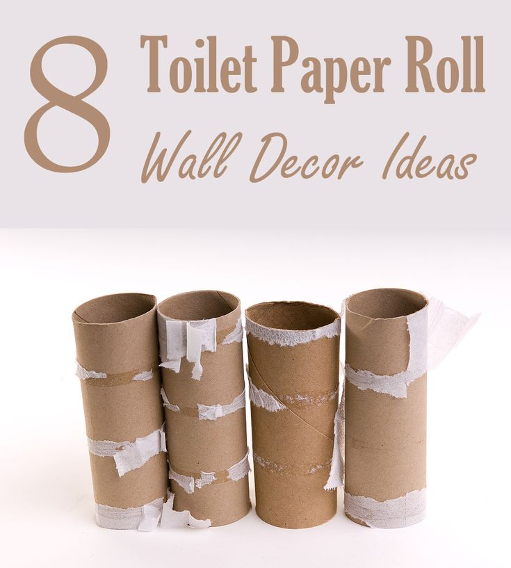 425 best images about paper towel or toilet roll craft on for Toilet paper roll art ideas
