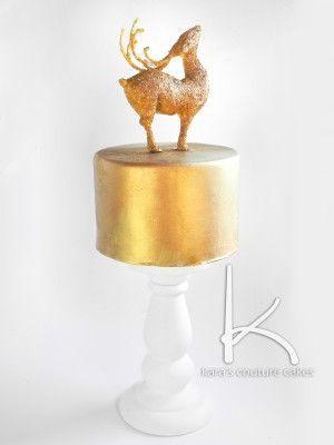 Kara's Couture Cakes – Edible Gelatin Glitter