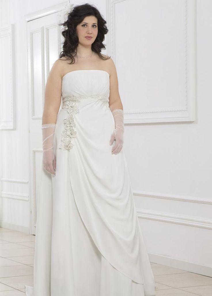 20c7f0ec8ab8 Abiti da sposa 2010 magnani – Modelli alla moda di abiti 2018