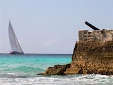 Charles Fort, Barbados