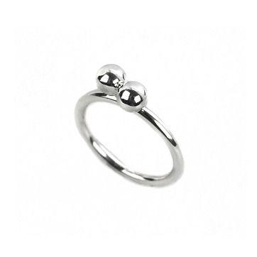 MILA MY ring shop online! World wide shipping. #minimalistjewelry