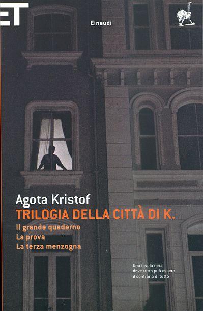 La trilogia della città di K.