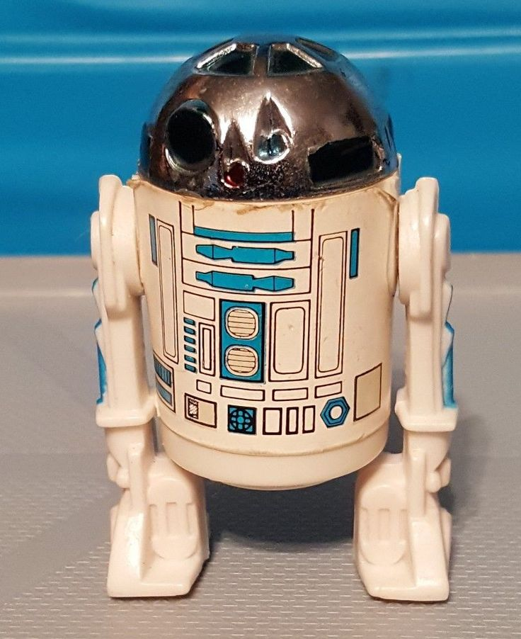 Vintage 1977 R2-D2 Star Wars Taiwan R2D2 | Toys & Hobbies, Action Figures, TV, Movie & Video Games | eBay!