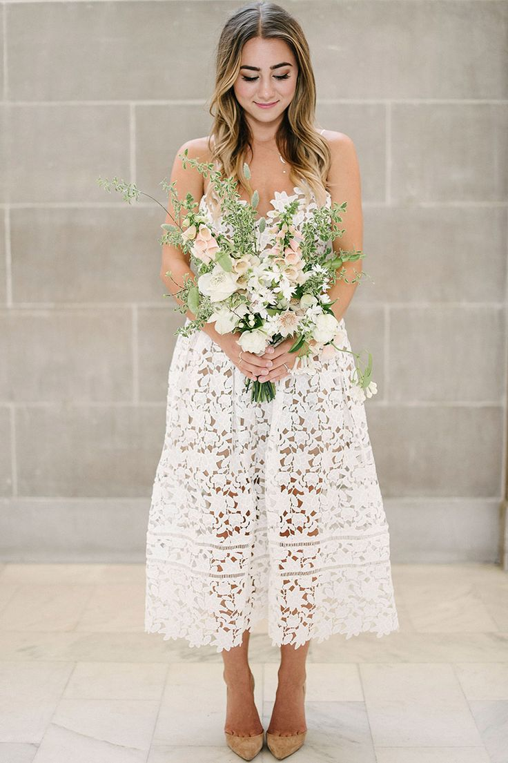 Best 25 civil wedding ideas on pinterest urban clothing for Dresses for a civil wedding ceremony