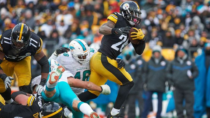 Best, worst DFS NFL matchups for divisional round