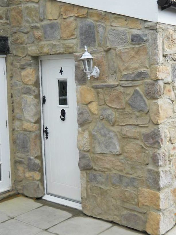 30 Best Cladding Images On Pinterest Stone Cladding Stone Veneer And Ireland