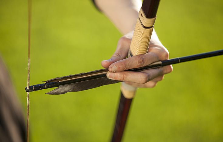 Kyudo: The ancient art of Japanese archery - Matador Network