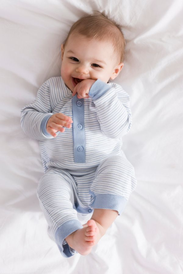15 Irish Baby Names That We're Totally Going to Steal