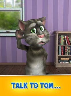 ​Talking Tom Cat 2