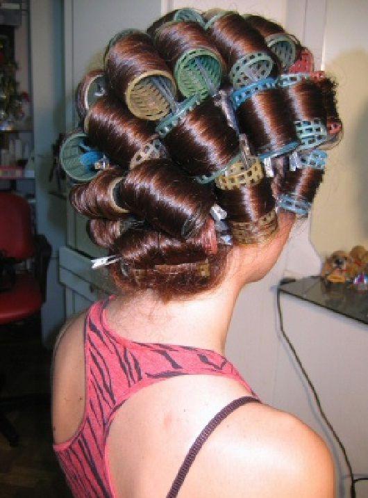 506 best femme hair boi 39 s images on pinterest rollers in. Black Bedroom Furniture Sets. Home Design Ideas