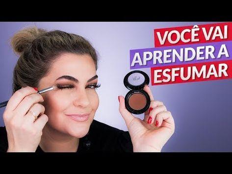 (111) 5+ DICAS FÁCEIS PARA FUMAR SOMBRA EM MAQUIAGEM | ALICE SALAZAR – Você …   – Tutoriais de maquiagem dos olhos