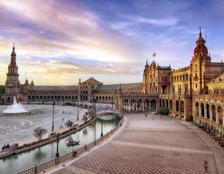 Sevilla'da Görülmesi Gereken Yerler