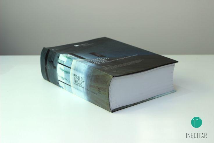 Tese de Doutoramento . FAUP // print e encadernação by Ineditar