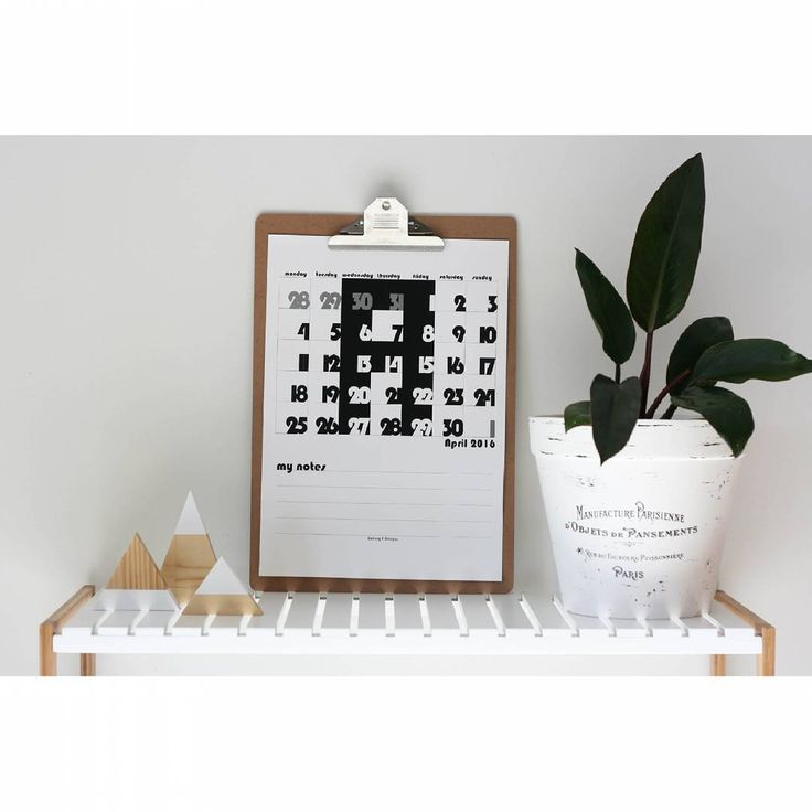 A for April - Gallery Y Designs printable calendar #galleryydesigns #galleryydesignscalendar #monthlyplanner #printyourown #diy #gydcalendar #printablecalendar #printyourown #monochromecalendar #largecalendar #monochromeinterior #monochromekitchen #A3calendar #bigcalendar #wallcalendar #coolcalendar #decor #etsy #etsydecor #etsyart #etsyhome #homedecor #monochromedecor #xmaspresentidea #calendar2016printable #calendar2016download #printablecalendar2016 #presentidea