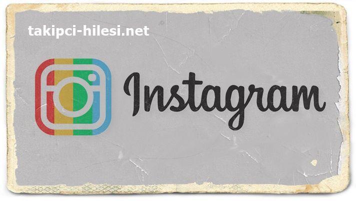 instagram takipçilerinizi artırarak daha popüler olmaya ne dersiniz. En güvenilir takipçi hilesi sitesine bekliyoruz http://takipci-hilesi.net