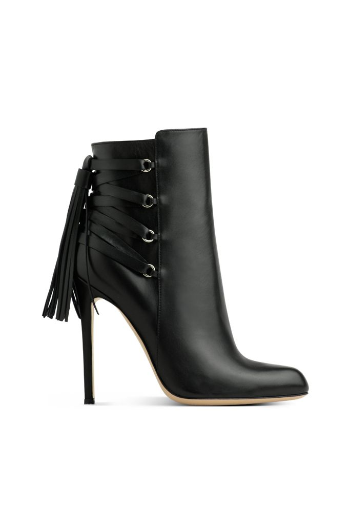 Sexy Heels!!! Love these BOOTS! fall 2012, Gianvito Rossi, shoes, boots + booties, high heels, black