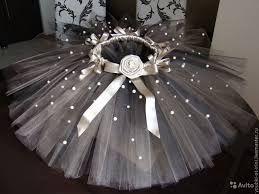 Картинки по запросу как самому сделать балетную пачку