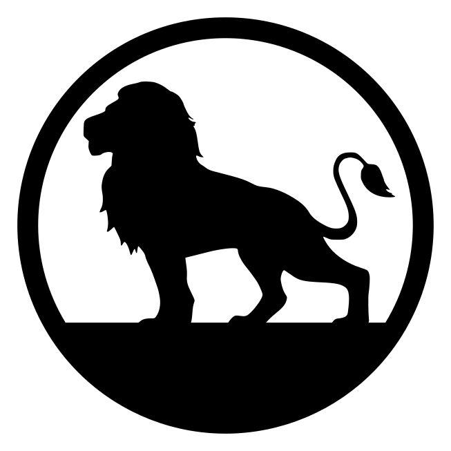GIFT - Lion